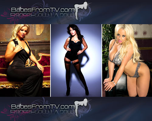 BabesFromTV Social Profile