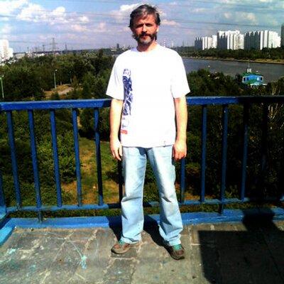 Виктор Мирошкин (@vimstory)