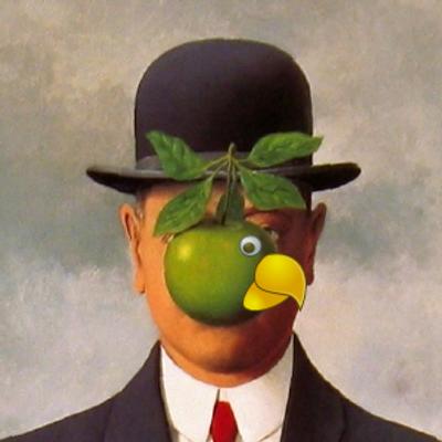 Conscious User | Social Profile