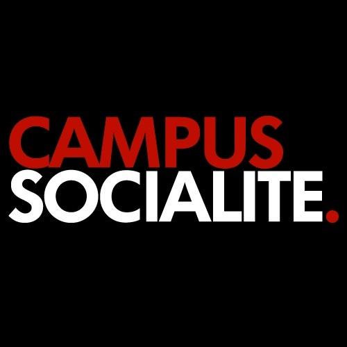 Campus Socialite Social Profile