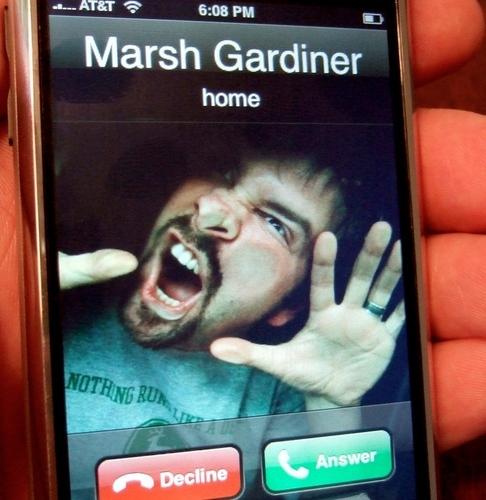 Marsh Gardiner Social Profile