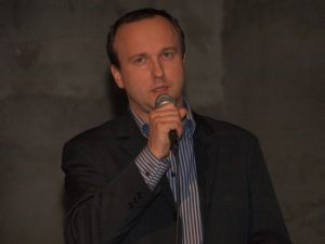 Petr Uherka