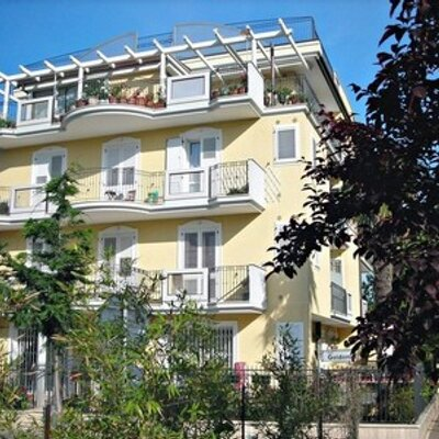 Apartments Tre Rose