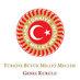 TBMM Genel Kurulu's Twitter Profile Picture
