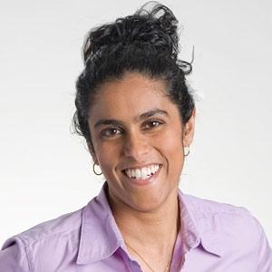Meghna Chakrabarti Social Profile