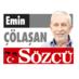 Emin Çölaşan's Twitter Profile Picture