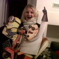 Francesca Rust | Social Profile