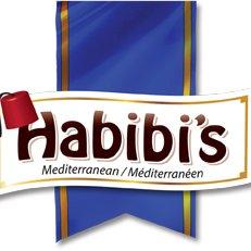 Habibi's | Social Profile