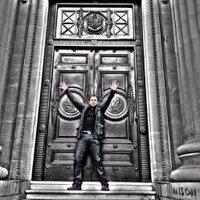 Kyle Szucs | Social Profile