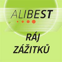 Ráj zážitků Alibest