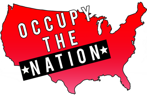 Occupy The Nation Social Profile
