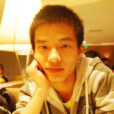 Yilu @ U.S. | Social Profile