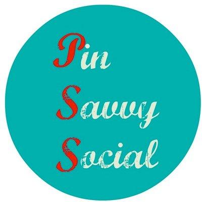 Pin Savvy Social | Social Profile