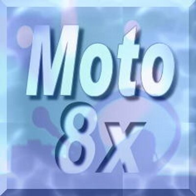 Moto8x | Social Profile