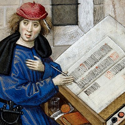 Medieval Manuscripts | Social Profile