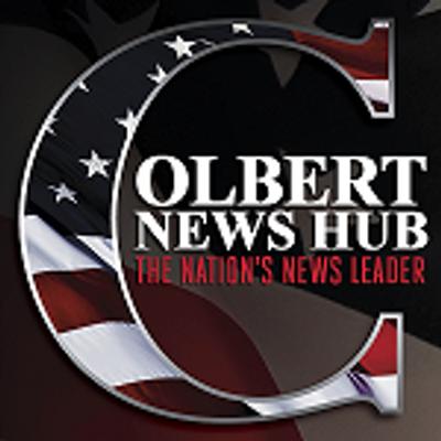 Colbert News Hub | Social Profile