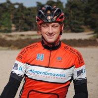 Edwin van der Velden | Social Profile