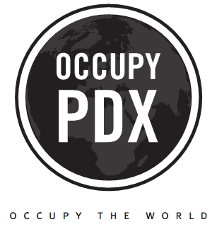 OccupyPortland Social Profile