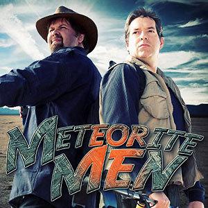Meteorite Men Social Profile