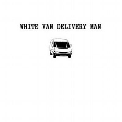 whitevandeliveryman | Social Profile