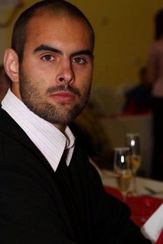 Michal Mesarč