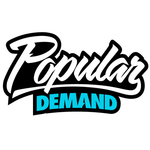Popular Demand Social Profile