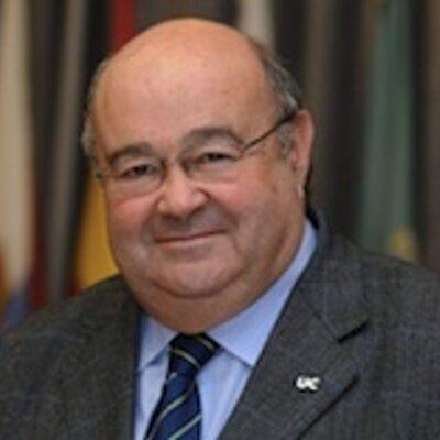 José C. Gómez Sal | Social Profile