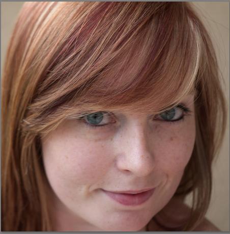 Jessica Barnett Social Profile