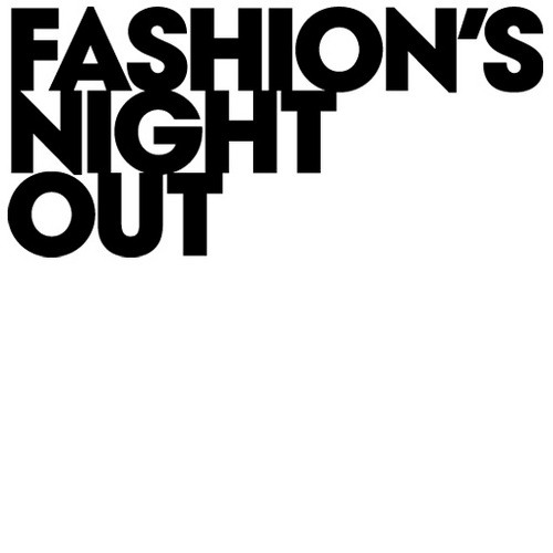 Fashion's Night Out Social Profile