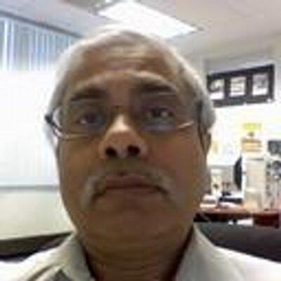 Aswath Rao | Social Profile