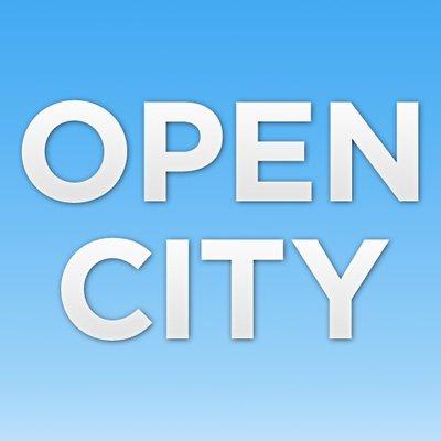Open City | Social Profile