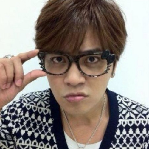 Show Luo 羅志祥 Social Profile