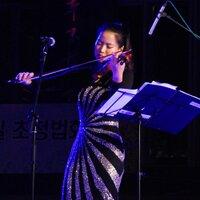 바이올리니스트 윤보영   Social Profile