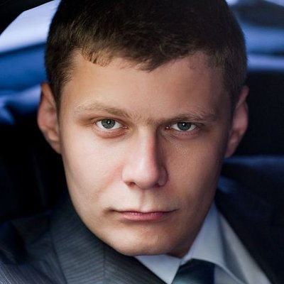Andrey Voronin | Social Profile