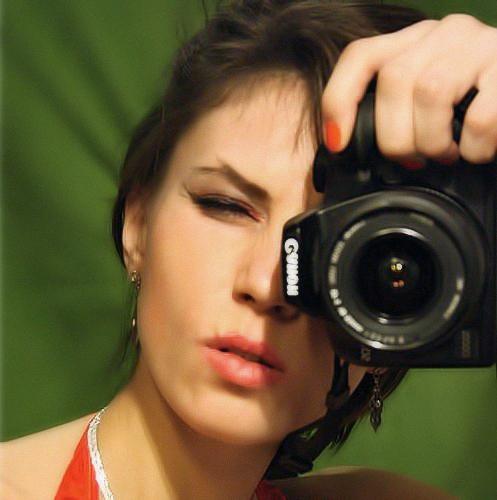 Александра Павлинова Social Profile