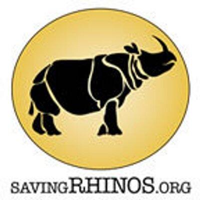 Saving Rhinos | Social Profile