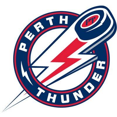 Perth Thunder   Social Profile