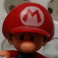 Mario 脱原発に5票 | Social Profile