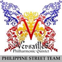 Versailles PH | Social Profile