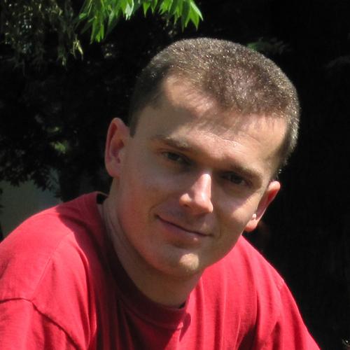 Pavel Bokuvka