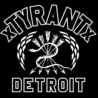 xTyrantx | Social Profile