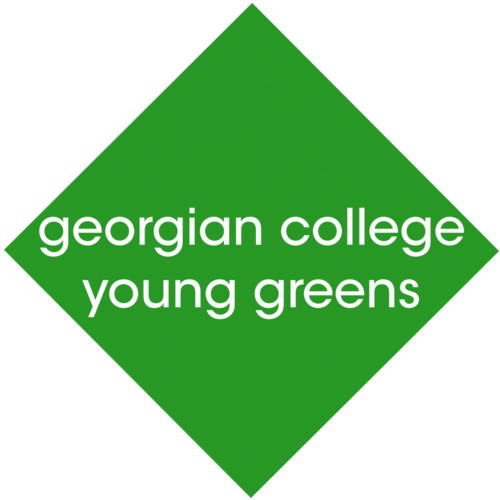 Georgian College Young Greens