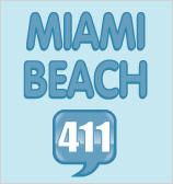 Miami Beach 411 Social Profile