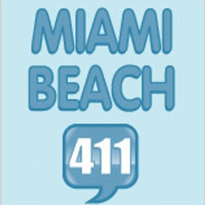 Miami Beach 411 | Social Profile