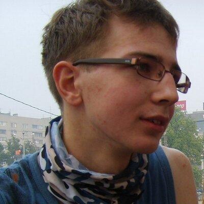 Артём Анисимов   Social Profile