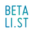 Beta List Logo