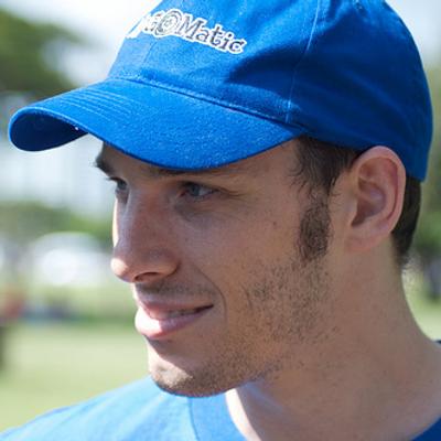 Aaron Dragushan | Social Profile
