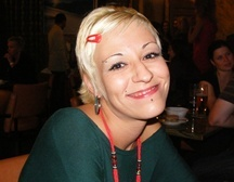 Anna Ticháčková
