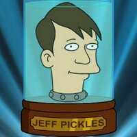 Jeff Pickles | Social Profile