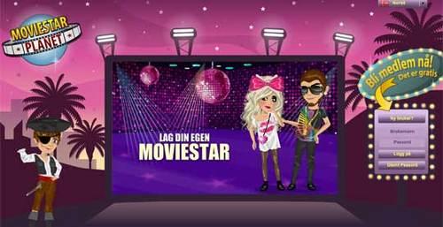 Movie star site ibdm